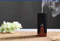 Car humidifier/Led light mini perfume diffuser air humidifier