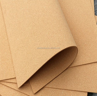 cork roll board vulcanized stock rubber sheets
