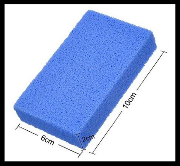 household use foam glass pumice stone for toilet cleaning brush exporter