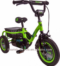 12inch new cool tricycle/used tricycle for sale