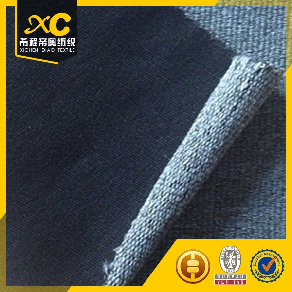 New design cost of denim jeans fabric made in China