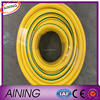 Wholesale price PVC reinforced hose, PVC garden tubes, rubber water garden hose pipes
