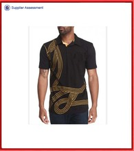 OEM New Design Wholesale Men Polo