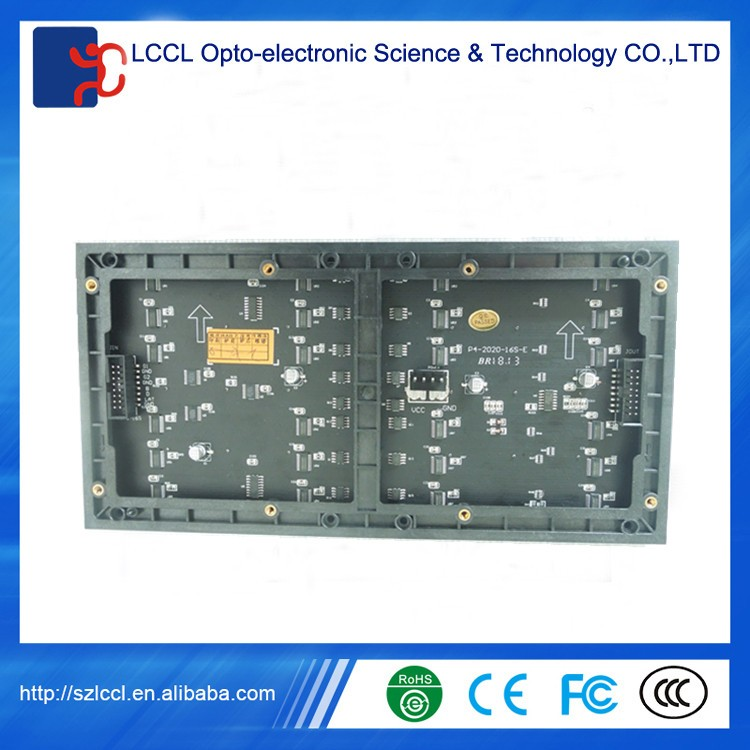 factory custom Electronics hd full color SMD P3 P4 P5 P6 led screen indoor