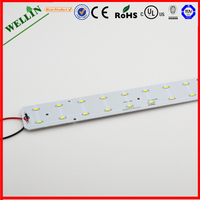 No glare led strip light, special for programmable sign led display board