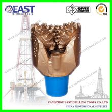 API Steel Tooth Bit carbide cutting mining tools with Tricone rock bit