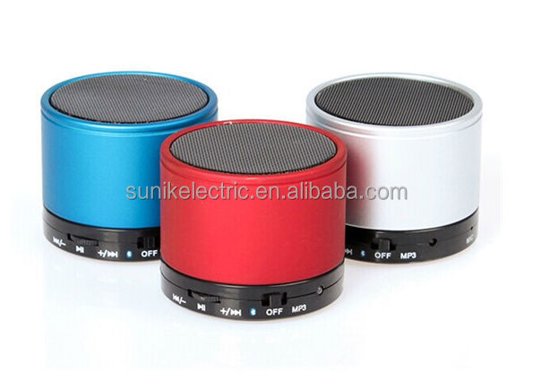 gift items low cost portable wireless mini bluetooth speaker