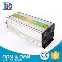 Hot Sale Home Ups Inverter 3Kw Ce Fc Rohs Certificated Power Bank
