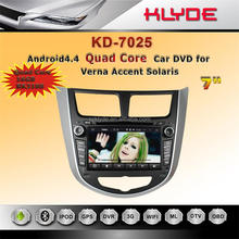 GPS+DVD+RADIO+USB/SD + A/V In/out+Bluetooth+3G+WIFI touch screen car dvd gps with rearview camera for hyundai verna
