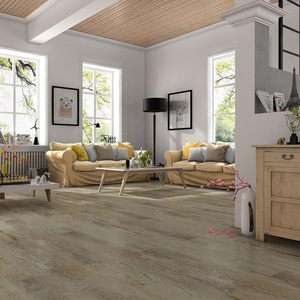 MGM Engineered Style Selections Recycled Vinyl Pvc Wear-resistant SPC Flooring