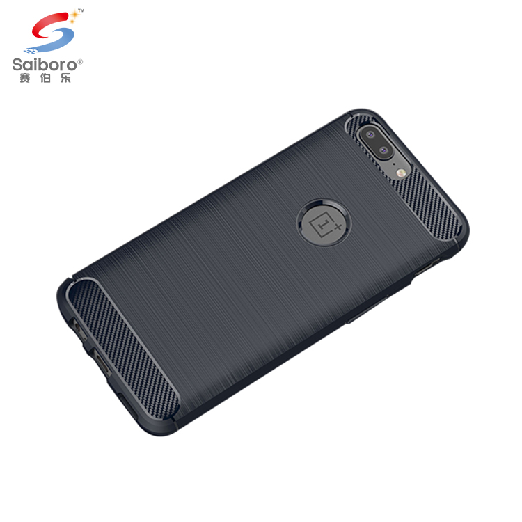 Promotional phone cover case for oneplus 5 tpu case