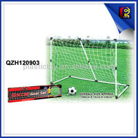 football goal Promotion kids toy football door football typing games QZH120903