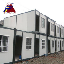 Samdwich Panel Welding Prefabricated Living Container House