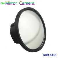 Professional Hidden Mirror all type hidden camera with Wide Angle Viewing (700TVL, 600TVL, 420TVL)
