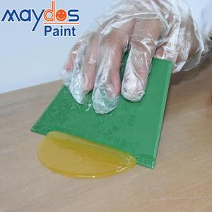 Maydos Top 5 Adhesive Supplier Liquid Yellow Super 999 Bond