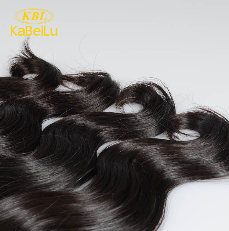 Highest quality thick healthy ends No-processed super line hair weave,kk weave