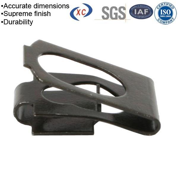Custom Hardware Z Clip Fastener Flat Spring Clip   Buy Flat Spring Clip,Flat  Spring Steel Clips,Flat Metal Spring Clips Product On Alibaba.com
