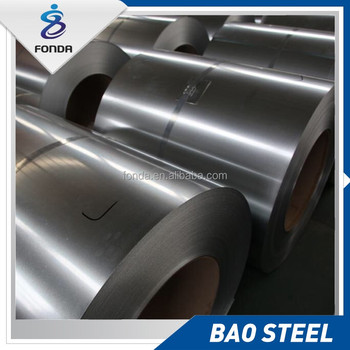 Export selling 55% galvalume hot rolled steel coil