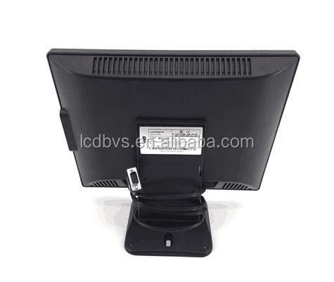 Non-Touch screen low price lcd monitor for POS system