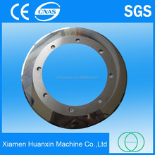 Disc cutter Tungsten Carbide Circular blade