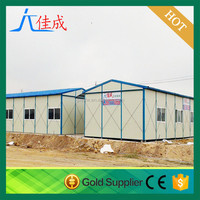 Container homes manufacturer low cost steel modular prefabricated house