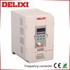 DELIXI Professional 380V Frequency Inverter With