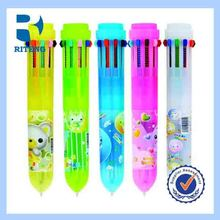 lovely kids promotional ball pen