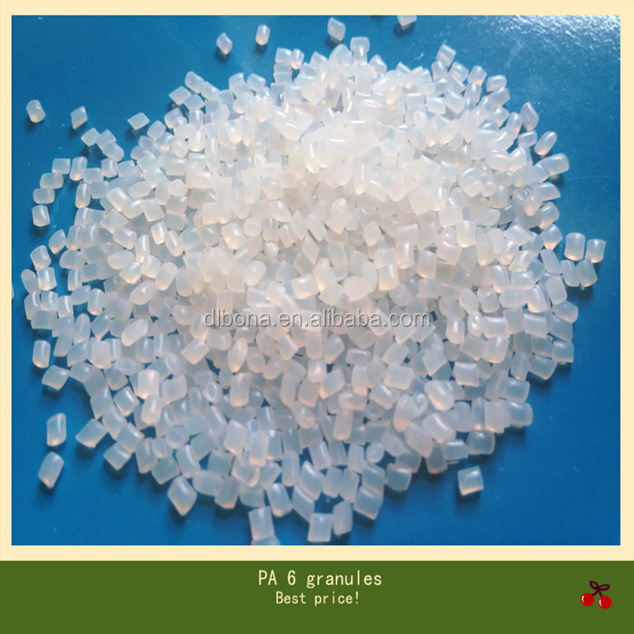Factory Price !! Nylon 6 Granules / Polyamide 6 Chips / PA 6 resin