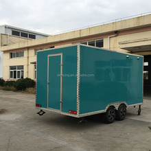 FS400C Yiying factory made brand food cart mini vans shoes manufacturers