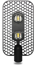 60w LED street lighting /solar panel 200w / 12/24v/ pole 8m /battery150ah and controller