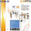 DODA Practical 3 in 1 System digital panoramic dental digital x ray machine