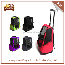 Pet Carrier Portable Outdoor Travel Dog Carrier Backpack