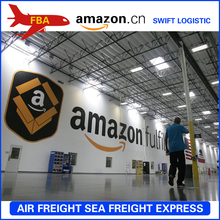 Amazon FBA door to door delivery service form China to USA UK Germany Japan France
