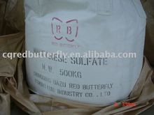 Chemical Manganese Sulfate Industry Use