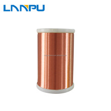 Latest Technology Durable 24 AWG Magnet Modified Enamelled Copper Wire