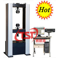 100kN 200kN 300kN Composites tensile strength testing machin+strap strength testing machine+tensile strength of pure aluminium