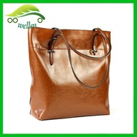 New model purses and ladies handbags leather tote bag