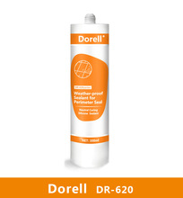 DR-610 High Performance Weather-proof Neutral Silicone Sealant