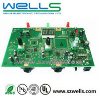 high quality PCB, Tablet PCBA, USB Flash Drive PCBA Manufacturering