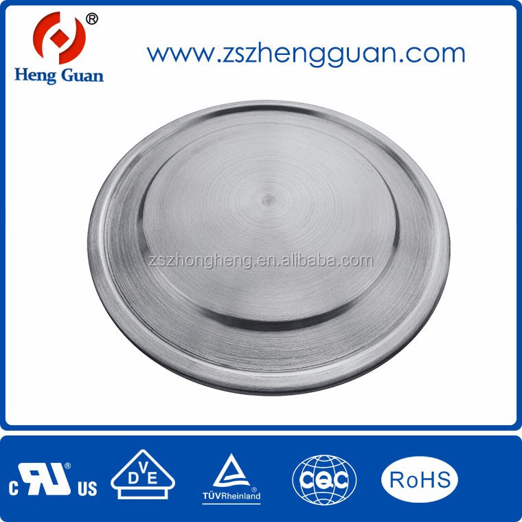 Aluminum Stainless steel 304 Heating plate for Kettle coffee machine blender