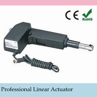 Quotation for Electric linear actuator 12v ok 698 lift electric cylinder electric bracket furniture design window opener dc moto