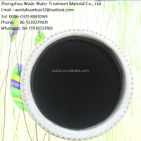 WADE 1002 Wood-based Activated Carbon for Medicine Grade