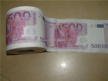 Currency Paper Money Bill Funny Money Currency Toilet Tissue Paper Roll