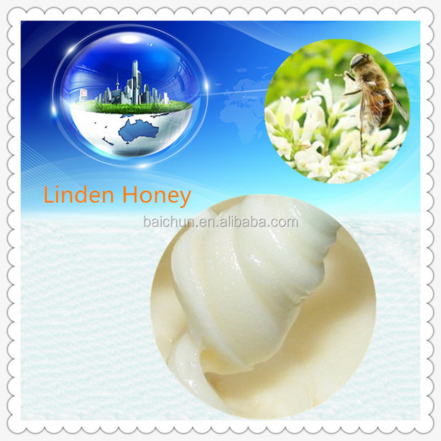 Natural beekeeping factory producing linden honey with raw material from natural ChangBai Mountains