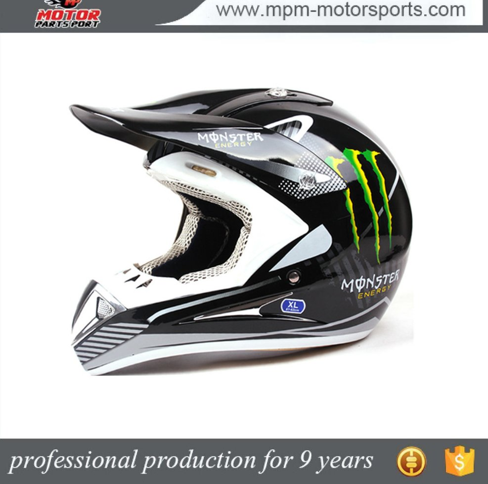 OEM Arai Performance Motocross Helmet with DOT ECE r22.05