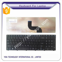 gold supplier laptop us keyboard teclado for ACER E1-571 5745 5745G 5741 5750 5740G 5336 TM8571