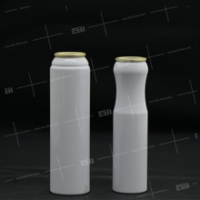 Hot sell made in China aluminum can for delay spray