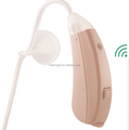 FMA201 wireless bluetooth hearing aid smart hearing aid smart phone controlled hearing aid