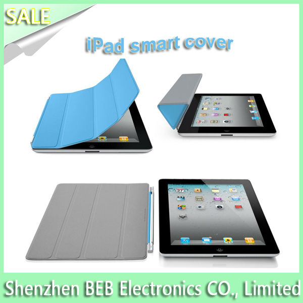 Genuine for ipad 2 smart cover has cheap price
