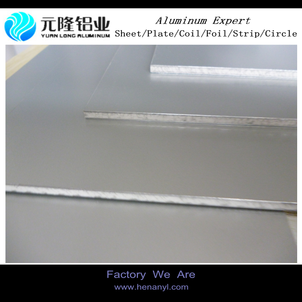 thick aluminum sheet for gutter aluminum sheets 5083 h321